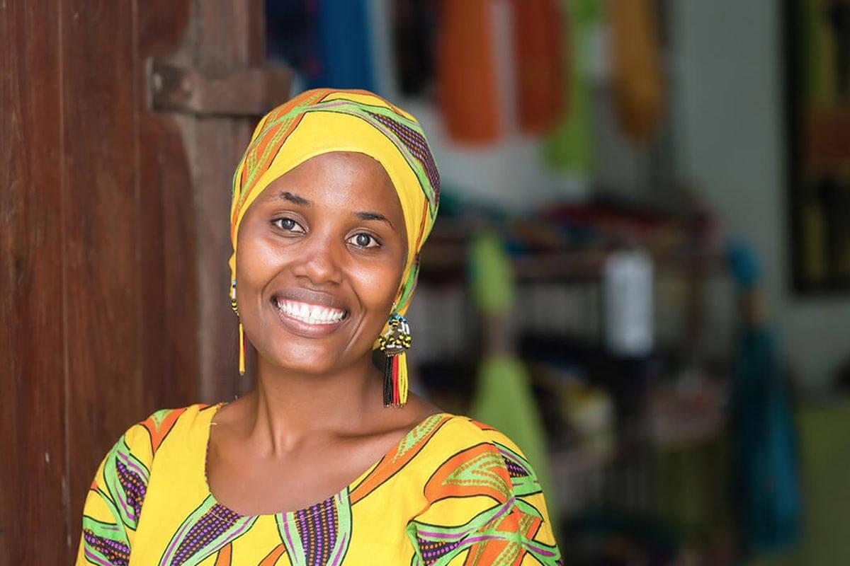 Loretta Mathimba