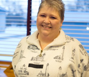 Rolanda Sweatland - Housekeeping Director