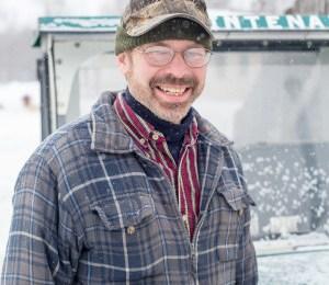 David Gibbs - Maintenance Director