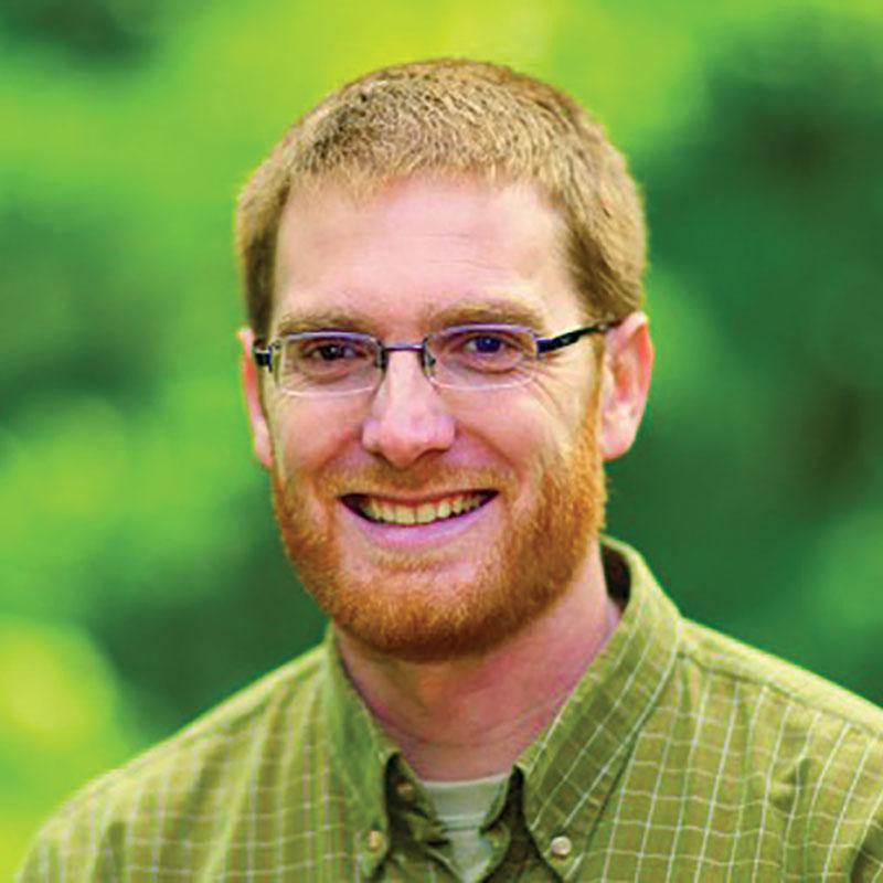 Eric D Woods