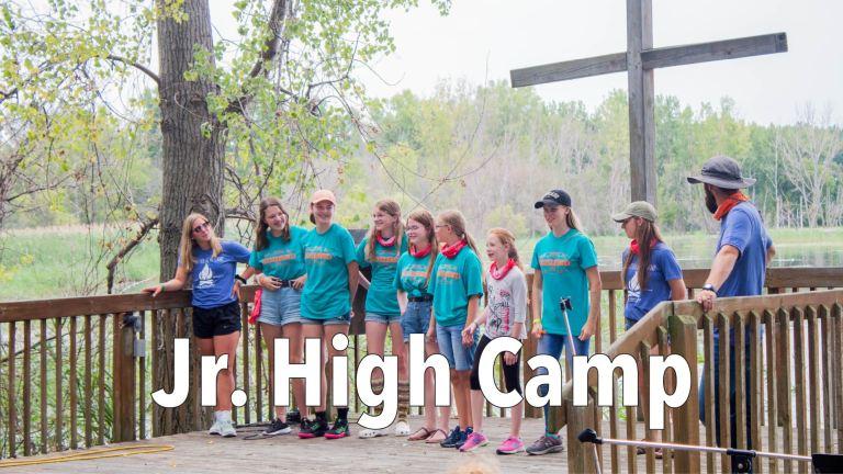 Jr. High Camp