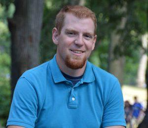 Matthew Chisholm - Program Director