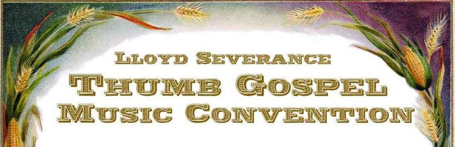 Thumb Gospel Music Convention