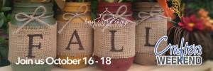 Fall Crafters