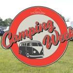 Camping Week