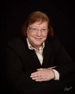 Rev. Cindy Parsons