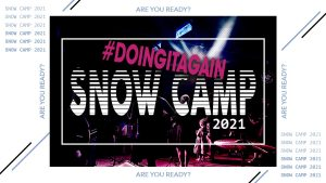 Snow Camp Doing it Again