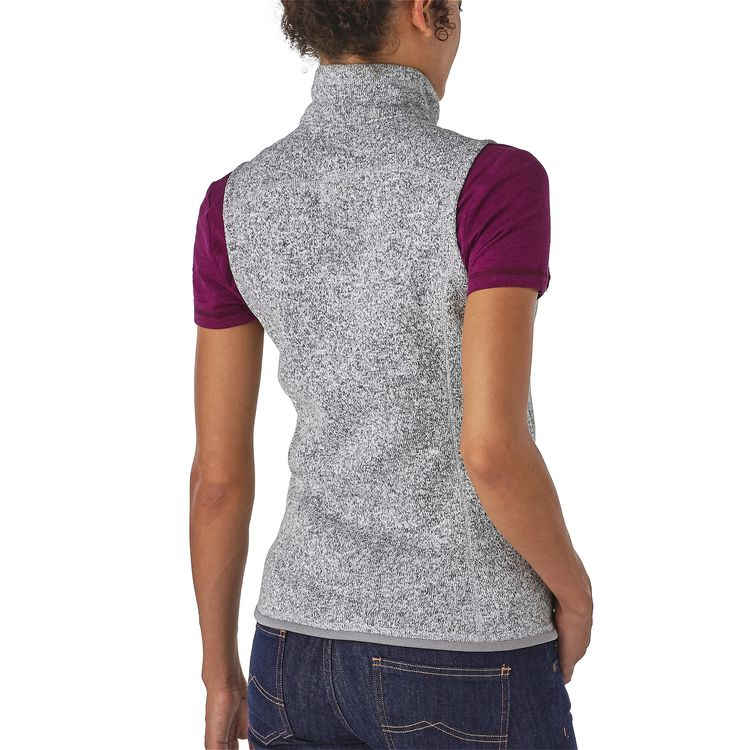 Better Sweater Vest Model Back Bay Shore Outfitters