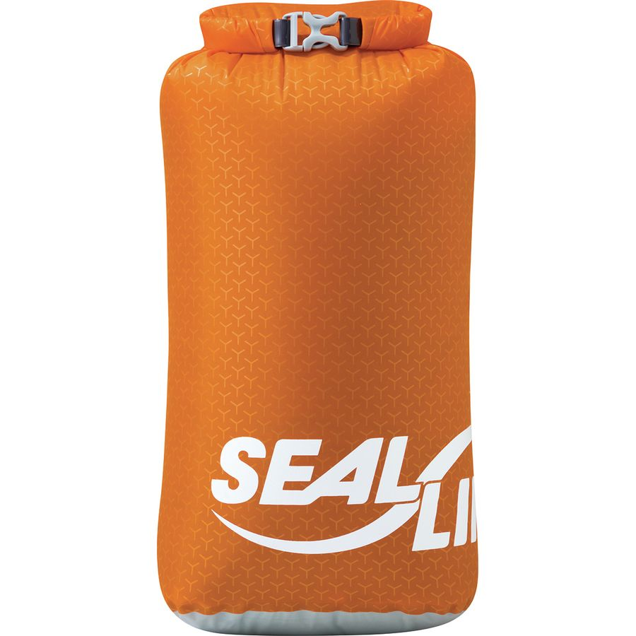 Sealline blocker drysack
