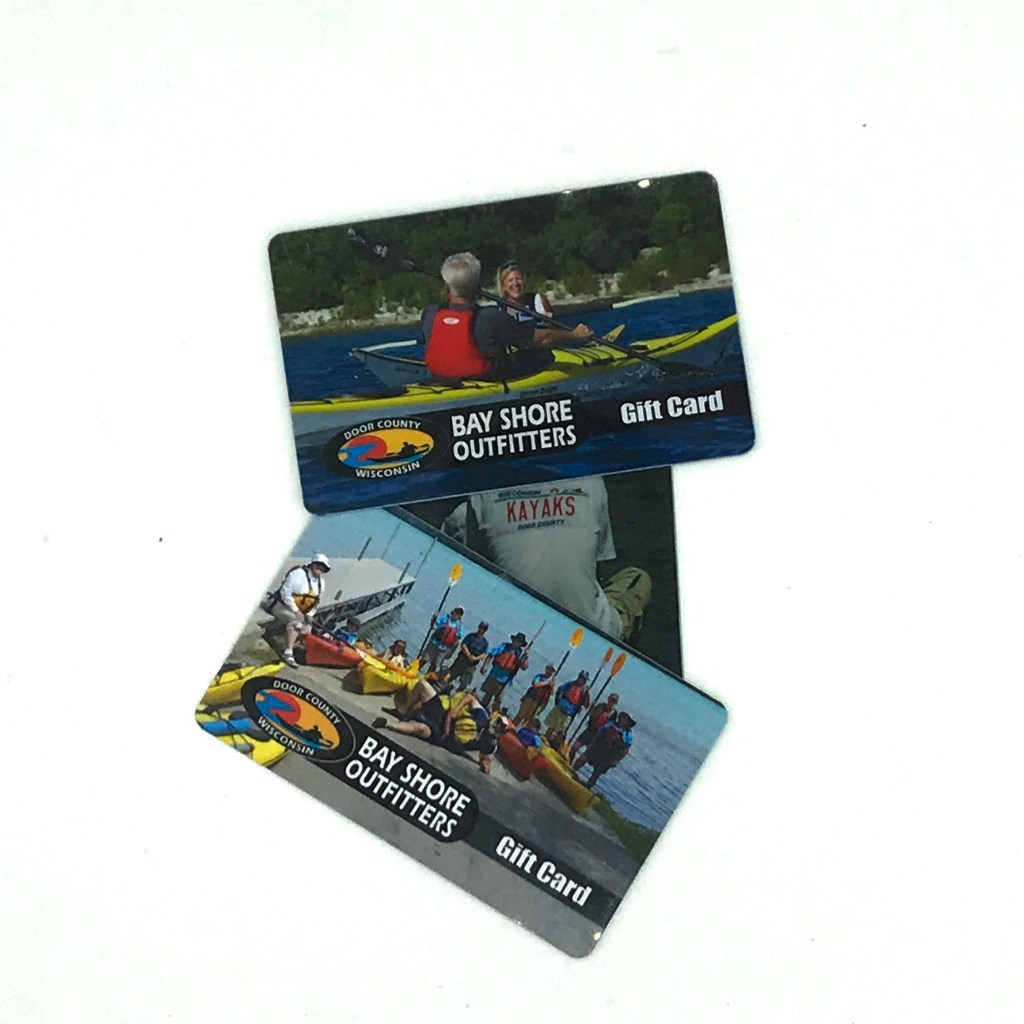 Bay Shore Outfitters Gift Card