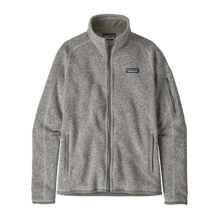 Patagonia W Better Sweater Jacket