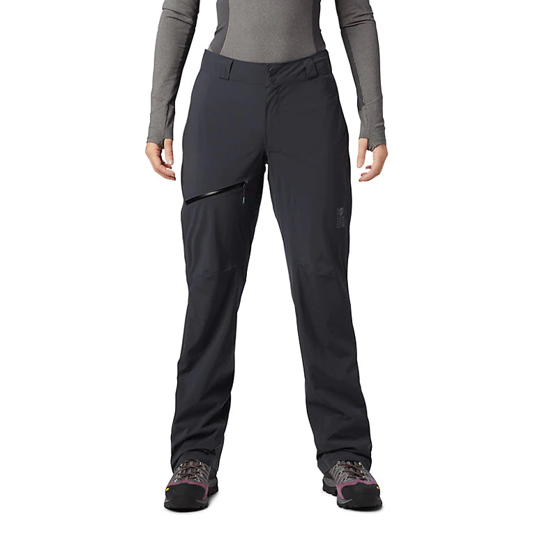 Mountain Hardwear W Stretch Ozonic Pant