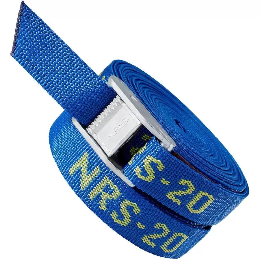 "NRS 1"" HD Straps 20'-PAIR"