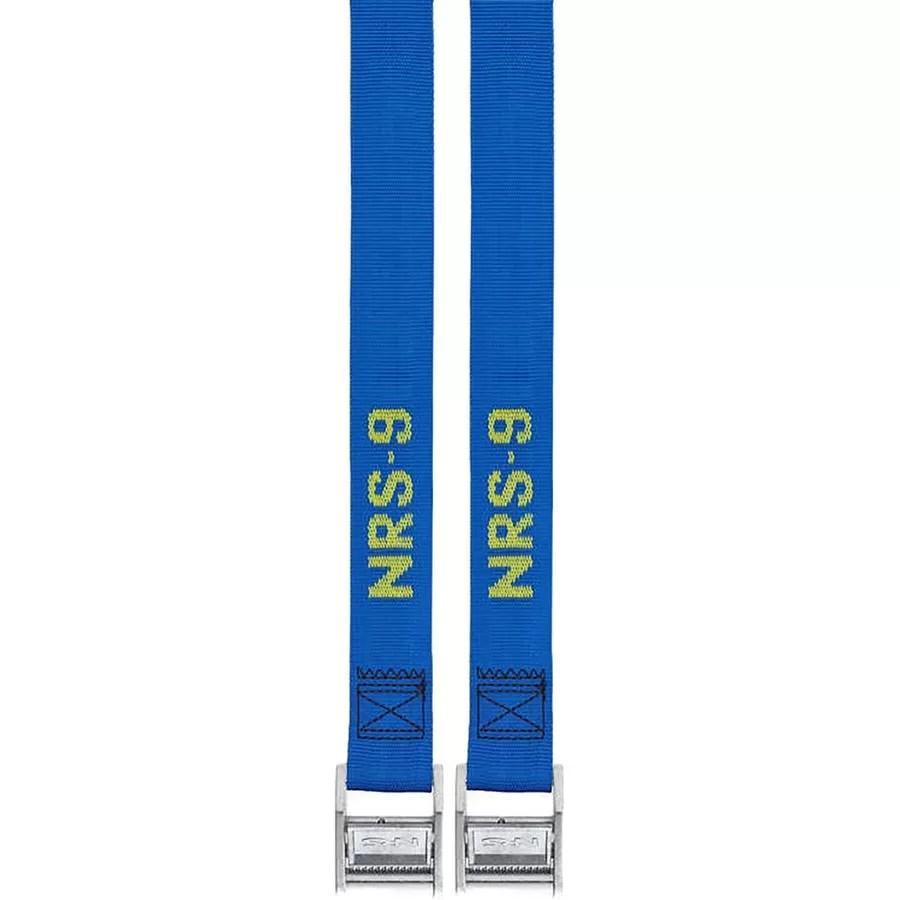 NRS 9' Strap Pair
