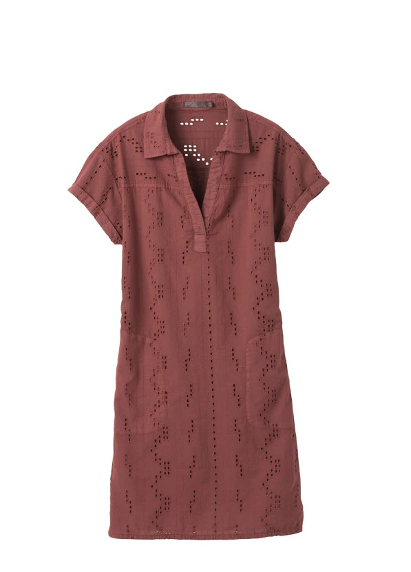 Prana W Ladyland Dress