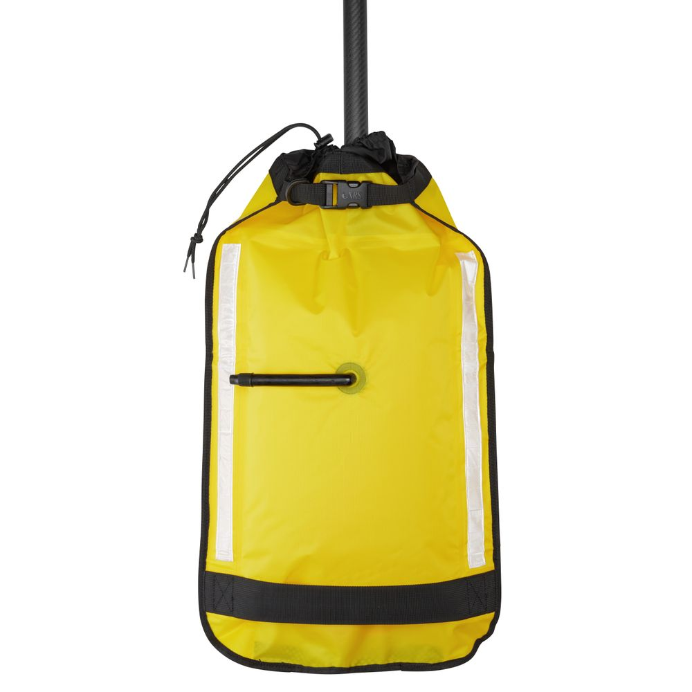 NRS PADDLE FLOAT YELLOW