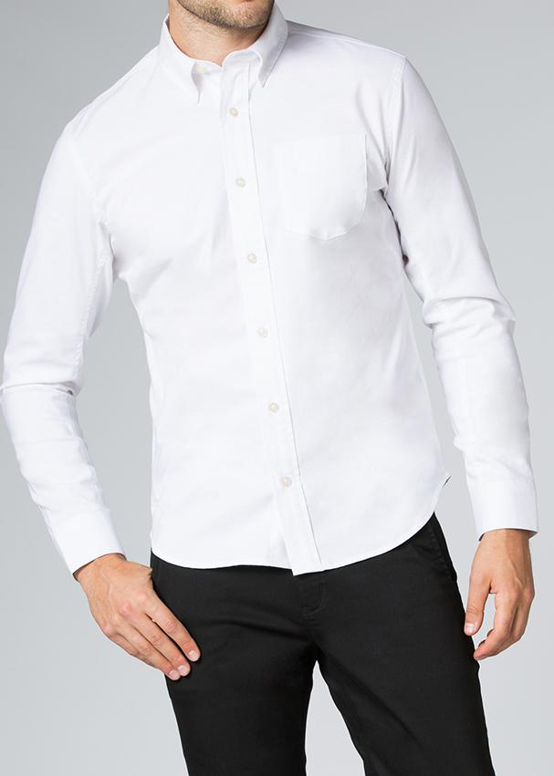 Duer Oxford Shirt
