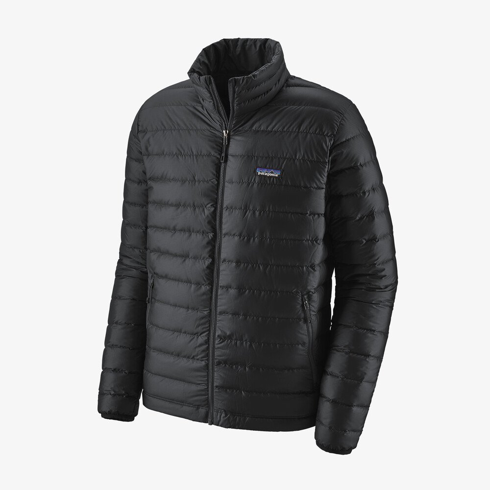 Patagonia M Down Sweater