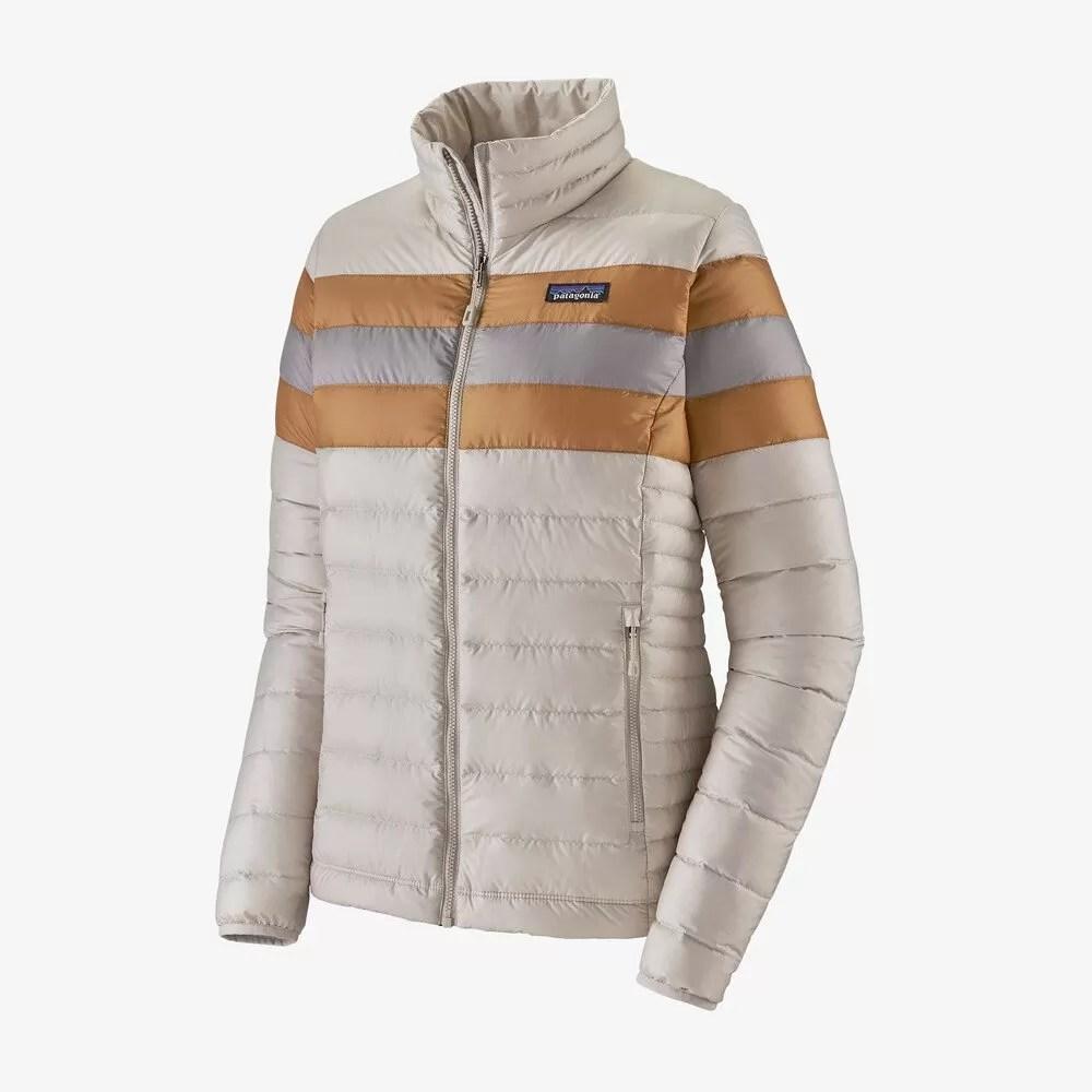 Patagonia W Down Sweater