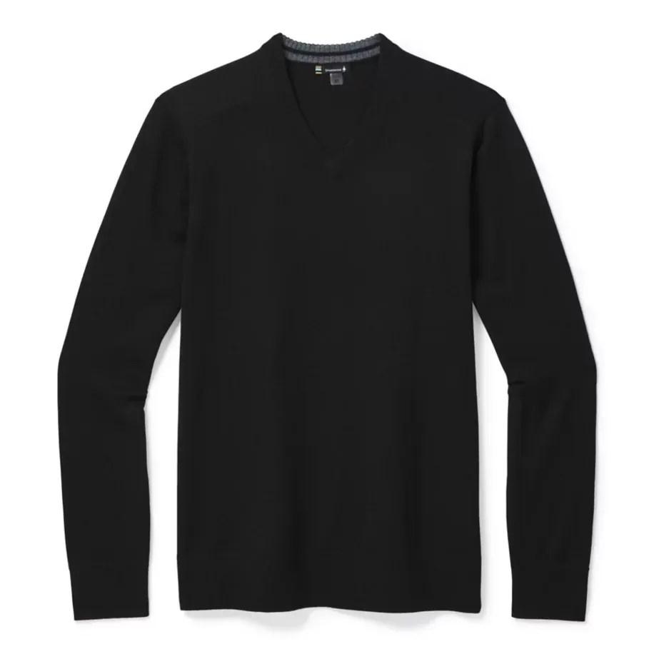 Smartwool M Sparwood VNeck Sweater