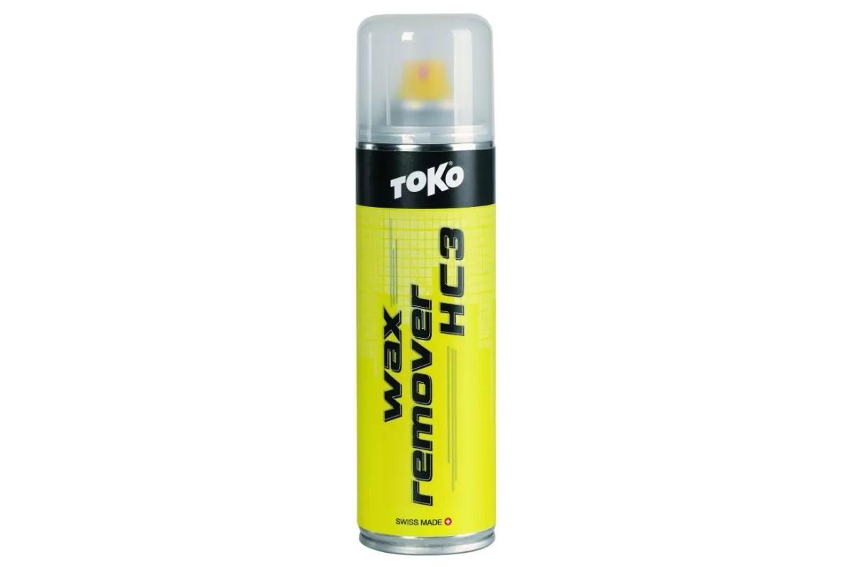 Toko Wax Remover HC3 spray
