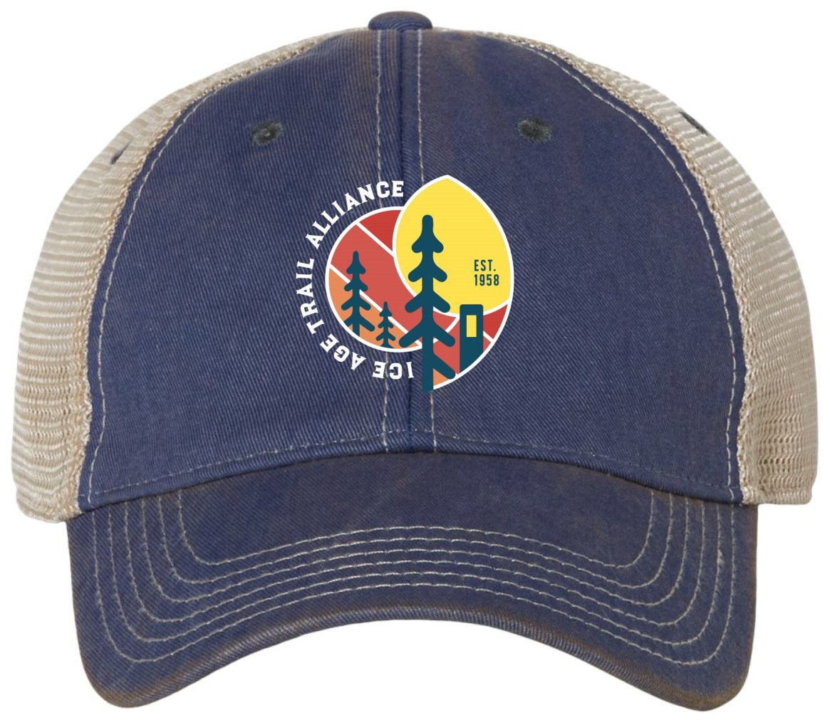 Old Favorite Trucker Cap