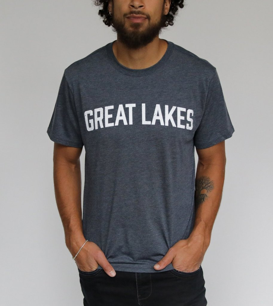 Great Lakes Weathered S/S