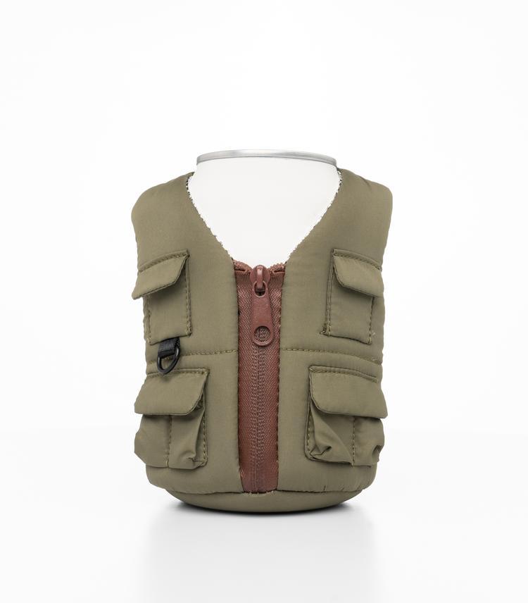 Puffin Adventure Vest