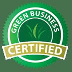 Green Business Certified Badge