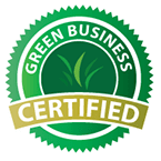 Green Business Certified Badge