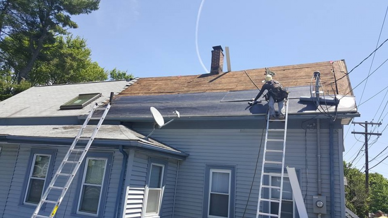 Benefits of Installing a Rubber Roof