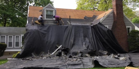 roof replacement Lynnfield MA
