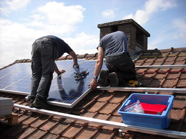 Solar Panel Installation on Asphalt Roofs: What You Need To Know