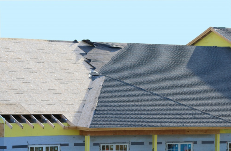 How Does Roofing Help Cool Your Home?