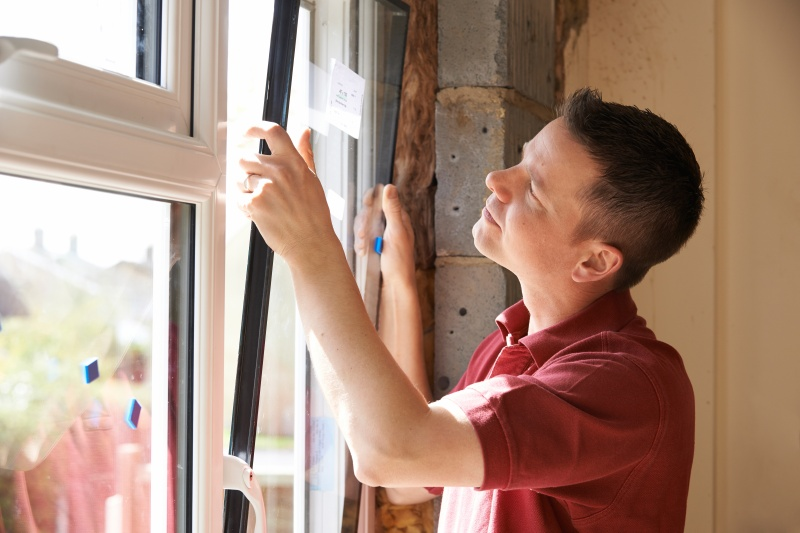 Are You Wasting Money with Non-Efficient Windows? How Modern Windows Save You Money