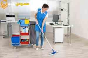 أرخص شركة تنظيف فلل بحي الشفا