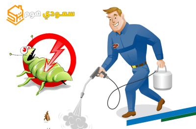 شركة مكافحة الحشرات بالرياض عروض سعرية متميزة
