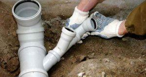 تاسيس الصرف الصحي للمنازل 0536287874| تمديد مواسير الصرف الصحي الخارجية