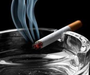 عوامل خطر سرطان الرئة