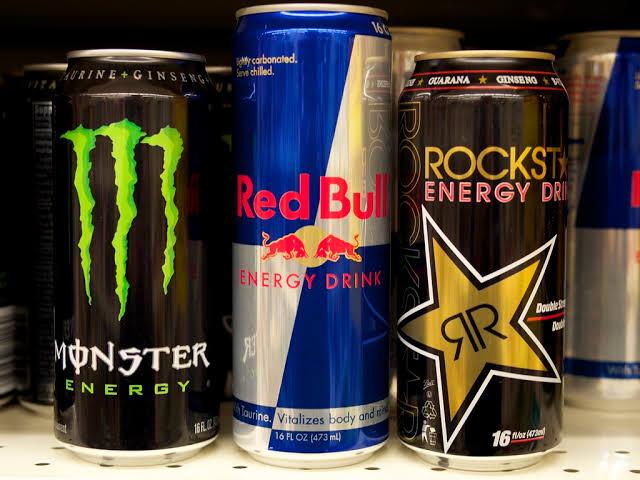 بيت الطب ريد بول مشروب الطاقة طريقك إلي القوة وإلي الموت