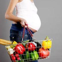 فقر الدم أثناء الحمل