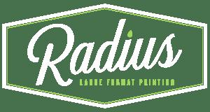 Radius Primary Logo