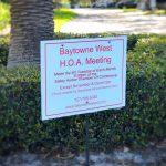 January 2021 HOA Board Meeting [Canceled]