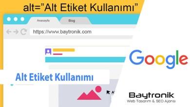 Photo of Alt Etiket Nedir?