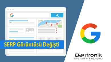 Photo of Google Arama Sonuç Sayfasında Görsel İyileştirmeler Yaptı