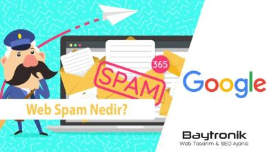 Photo of Web Spamı Nedir?