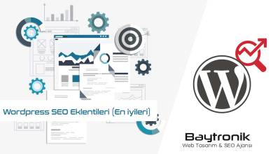 Photo of WordPress İçin En İyi SEO Eklentileri