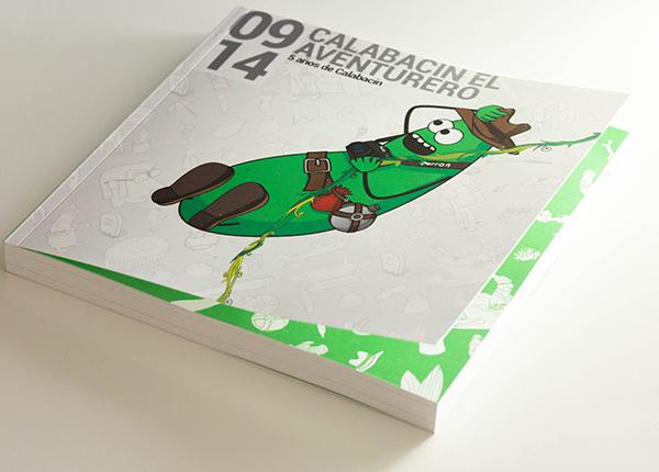 librito calabacinero