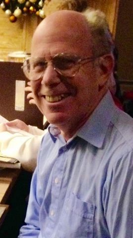 David Stickney 1943-2015