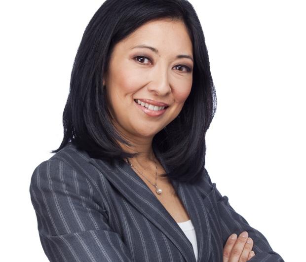 Zuraidah Alman named anchor of CTV News at 11.30 - The ...